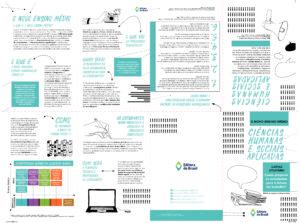 Novo Ensino Médio – Sobre a área Ciências Humanas e Sociais Aplicadas (cartaz)