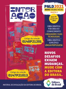 CATALOGO INTERACAO LINGUAGENS E PORTUGUES